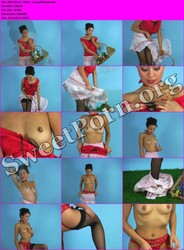 PinUpWOW.com 2007-06-12 - Petra - Lucky Breeze Thumbnail