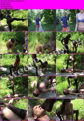 FemaleDom.com Fun In The Forest_LucindaNancy Thumbnail